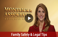 Family Safety & Legal Tips